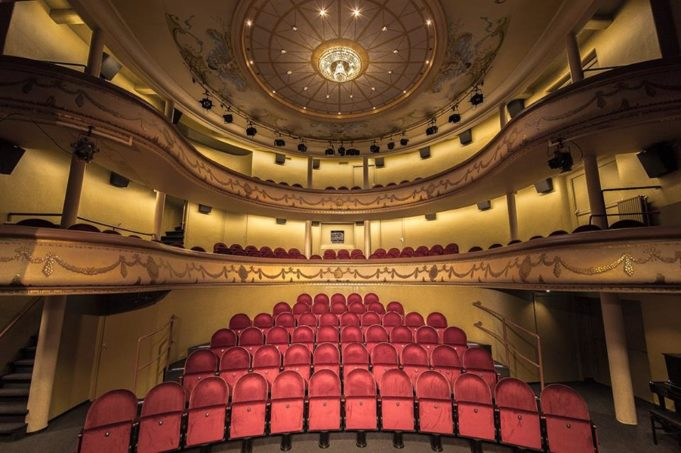 Concordia Film | Theater | Beeldende Kunst