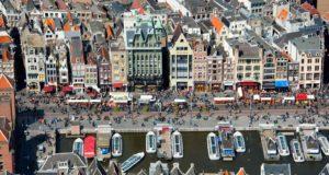 Amsterdam Damrak