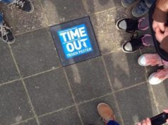 Time Out tegel