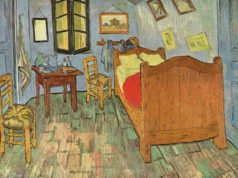 Vincent van Gogh The Bedroom