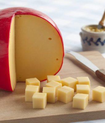 Edam cheese