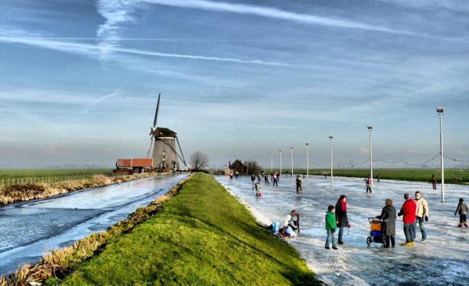 windmill Zwammerdam