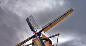 windmill NewZealand