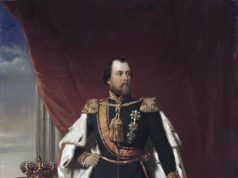 King Willem III