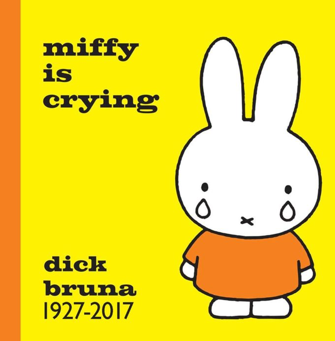 Nijntje Miffy