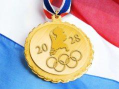 Summer Olympics Amsterdam 2028