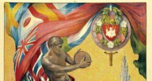 1920 Olympics Antwerp