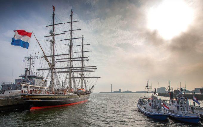 Sail Den Helder