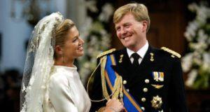 Willem-Alexander Maxima