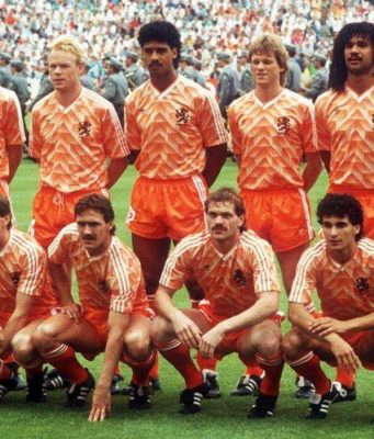 UEFA Euro 1988 Final