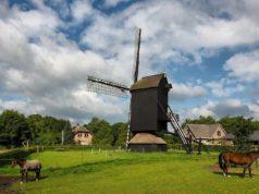 Doesburger Windmill