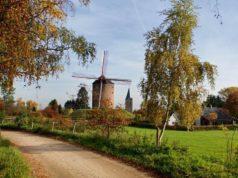 windmill Zeddam