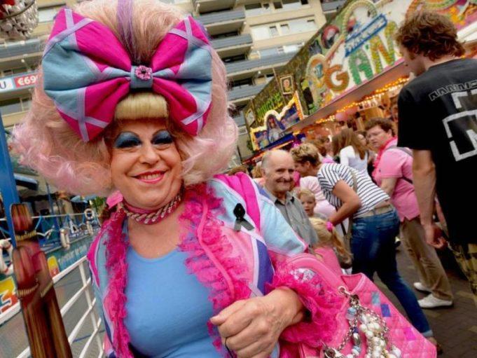 Tilburg Pink Monday