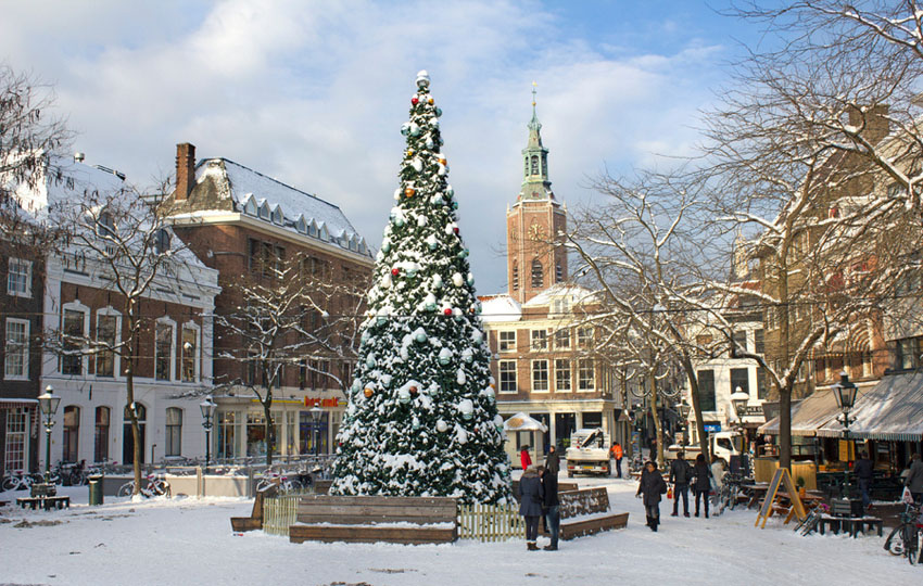 A White Christmas.Dreaming Of A White Christmas In The Netherlands Heavenly