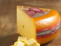 Did you know that Dutch astronaut André Kuipers sneaked Gouda cheese into space on his space mission in 2004?