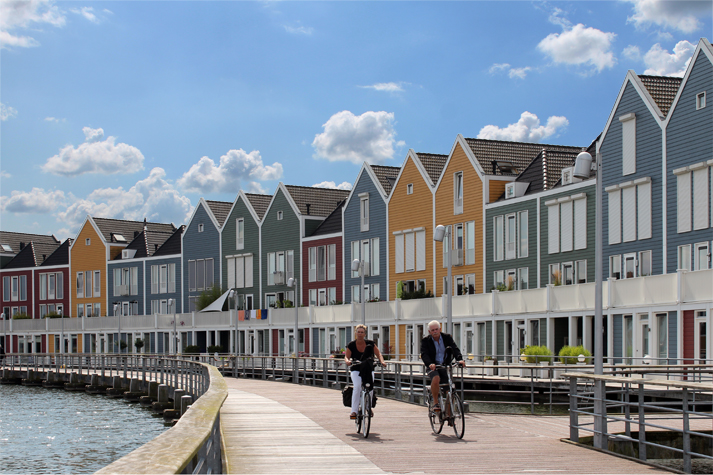 Best Hotels Of The Holland Coast