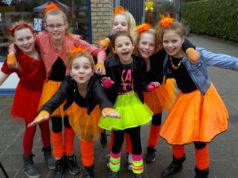 Did you know that it is common in North Brabant that during carnival every single city and town takes on a nick