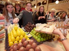 Did you know that the historic Beurs van Berlage in Amsterdam hosts a two day chocolate festival on 24 and 25 February? Sample fine chocolate, discover new flavors and learn about the process from cocoa bean to chocolate bar.