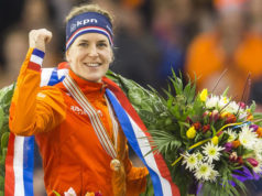 Did you know that speed skating champ Ireen Wüst is the youngest Dutch Winter Olympic medalist in history?
