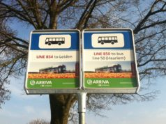 Keukenhof Express timetables, fares and bus stop locations