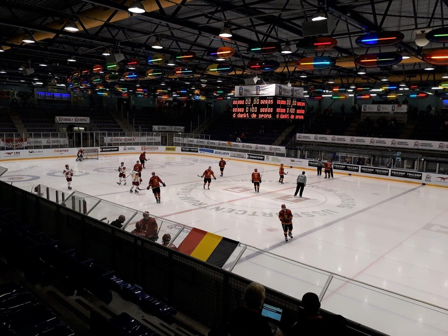 2018 IIHF World Championship Division II