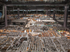 Did you know that the construction of the North/South metro line in Amsterdam not only came with a lot of headaches, annoyances and delays but alsoturned out to be an archaeological gold mine?