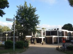Stayokay Dordrecht Biesbosch
