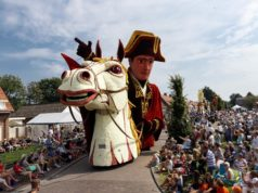 The most complete list of flower parades in the Netherlands, including fruit parades, floating parades and a paper parade. All over the Netherlands!